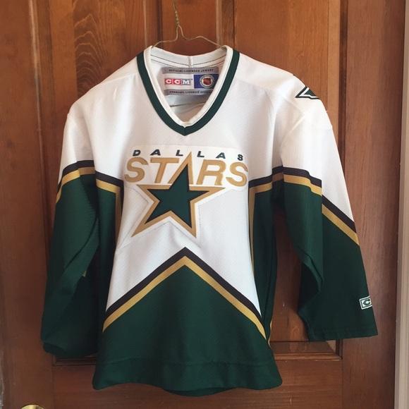 premium selection 76777 af9dd Dallas stars jersey